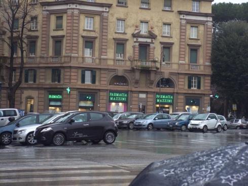 Ristorante Gastone Roma